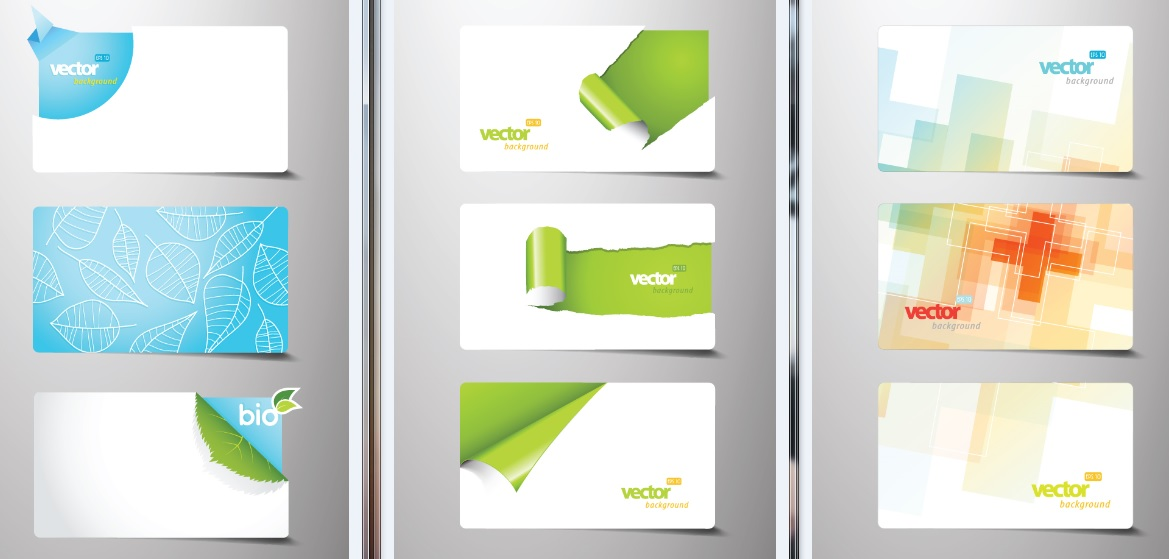 business-card-coll