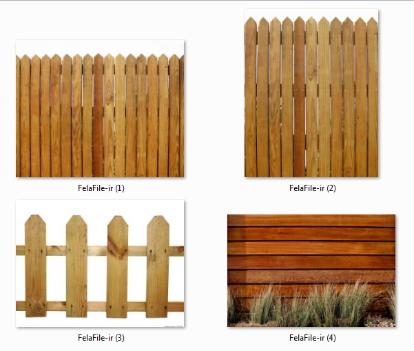 wooden-fence