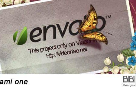 پروژه آماده افترافکت video hive ویدیوهایو