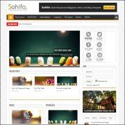 sahifa-wp-theme